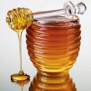 Полезные свойства мёда при насморке