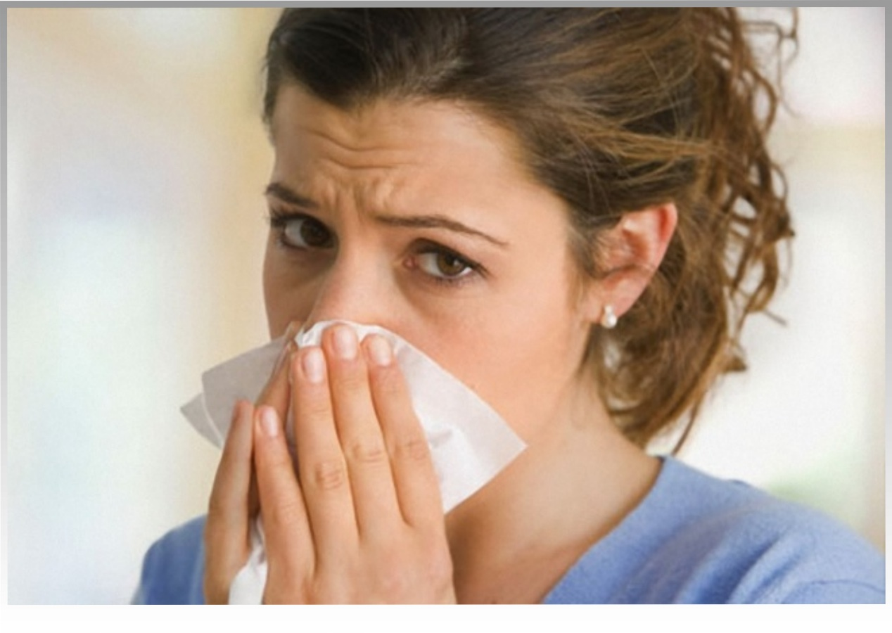 Как вернуть обоняние при насморке: что делать, если из-за 91
