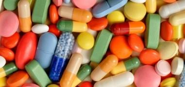 Антибиотики при фронтите